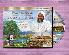 Passing Over From Poverty To Riches