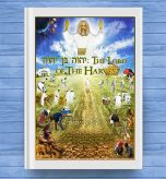 Yahweh Ben Yahweh: The Lord of the Harvest