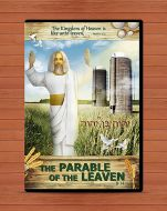 The Parable of the Leaven 8-14